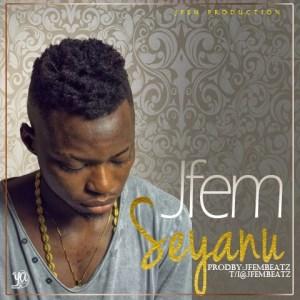 JFem - Seyanu